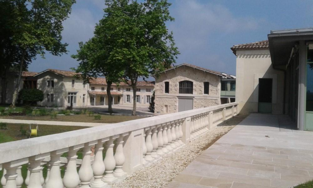LA BOITE A CHAUX Restauration Patrimoine Bordeaux Img 15
