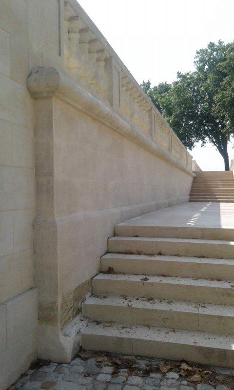 LA BOITE A CHAUX Restauration Patrimoine Bordeaux Img 29